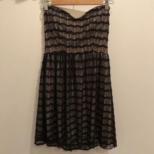 Our Hearts A-line Dress